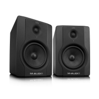 M-Audio Studiophile SP-BX5a D2 по цене 23 440 руб.