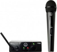 AKG WMS40 MINI VOCAL SET BD ISM по цене 13 307 руб.