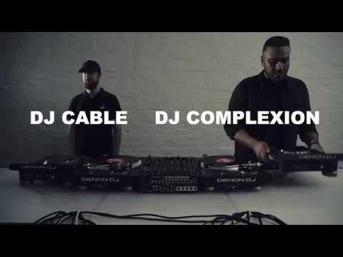 DJ Cable & Complexion - Prime Series Performance