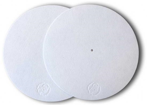 Dr. Suzuki Mix Edition Slipmats - White (пара) по цене 2 000 руб.