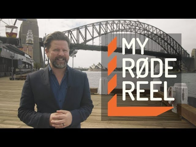 Come to Sydney and Make Your Film for My RØDE Reel 2018!