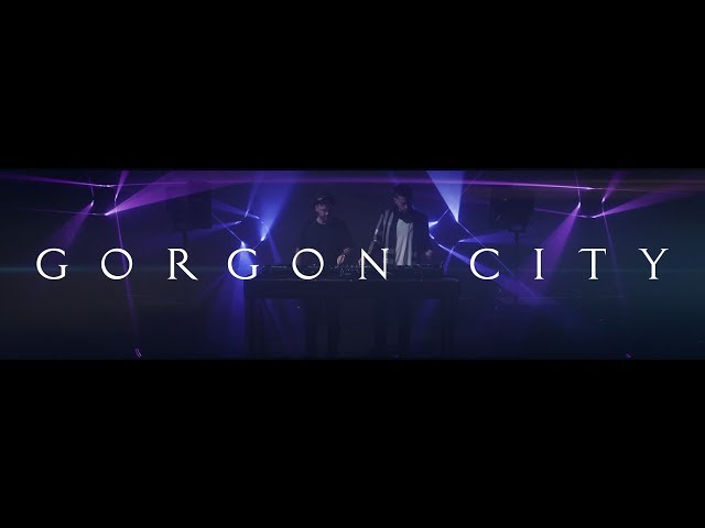 DJS-1000 Performance with Gorgon City