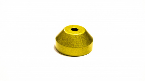 CHINMACHINE INDUSTRIES Dome 45 adapter - Gold по цене 600 руб.