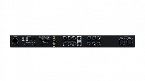 Universal Audio Apollo x6 по цене 132 000 руб.
