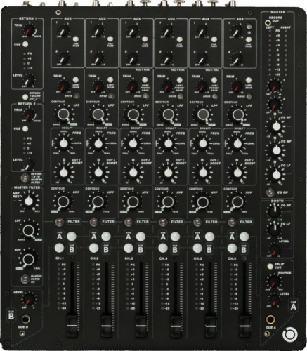 Allen & Heath PLAYdifferently Model 1 по цене 263 340 руб.